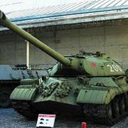 танк серии ИС «Иосиф Сталин»