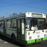 Автобус сбил пожилую женщину в Ижевске