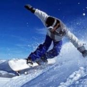 Кубок России по сноуборду состоялся в Ижевске