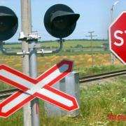 Железнодорожные переезды будут закрыты 18 и 22 октября в Удмуртии
