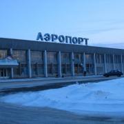58,6 млн рублей потратит удмуртия на безопасноть аэропорта ижевкса