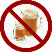 три ижевских ларечника были оштрафованы за торговлю пивом в день трезвости