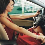 8 марта пройдет конкурс «АвтоЛеди Удмуртии – 2012»