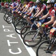 велосипедистка из удмуртии выступит на параолимпиаде в лондоне