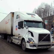 Дороги в Удмуртии закроют для грузовиков в середине апреля