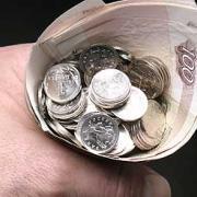 Житель Ижевска украл из винно-водочного магазина мешок с разменными монетами, в котором находилось порядка 10 тыс. руб.