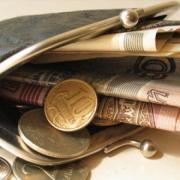 В Удмуртии за январь 2012 года среднедушевые доходы населения снизились вдвое