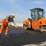 6 млн рублей выделит ижевск на расширение перекрестков