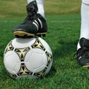 В Удмуртии построят новое футбольное поле с искусственным покрытием