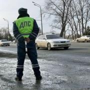 В Удмуртии общий размер штрафов ГИБДД с начала 2012 года составил 10 млн. рублей
