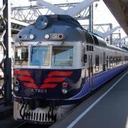 На период февральских праздников будут дополнительно запущены 15 поездов