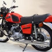 """бренд """"ижевские мотоциклы"""" может вернуться на рынок"""