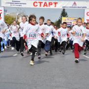 В связи с проведением «Кросса Нации – 2013», в Ижевске будет временно закрыто движение транспорта по некоторым улицам