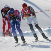 лыжня россии в удмуртии