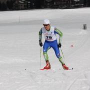 турнир по горнолыжным гонкам пройдет среди детей-инвалидов в ижевске