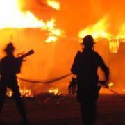 Пожар в Ярском районе унес жизнь 1 человека