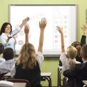Оборудование для школ в Удмуртии закупят на 758 миллионов рублей в 2012 году