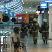 эвакуация людей в стодице ижевск