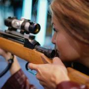 дарья вдовина завоевала золотую медаль на чмпионате россии по стрельбе