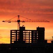 В столице Удмуртии открыты 6 новых строительных площадок