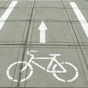велодорожка появится на улице кирова в ижевске
