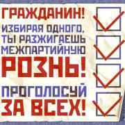 выборы госсовет удмуртия