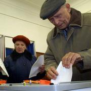 кандидаты в депутаты ожидают низкую явку на выборы