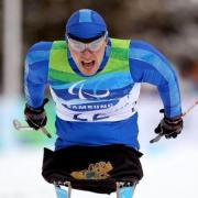 Лыжник-паралимпиец из Удмуртии завоевал «золото» на Чемпионате мира
