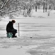 Фестиваль подледной рыбалки пройдет в Удмуртии 4 января