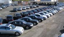 Россия заняла 2 место в европейском рейтинге продаж автомобилей